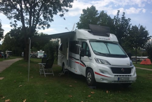 Wohnmobil mieten in Pirmasens von privat | Sunlight  Soulrunner1