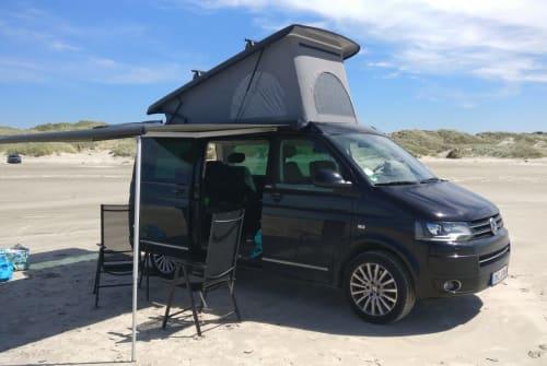Wohnmobil mieten in Lilienthal von privat   Volkswagen Multi Camper