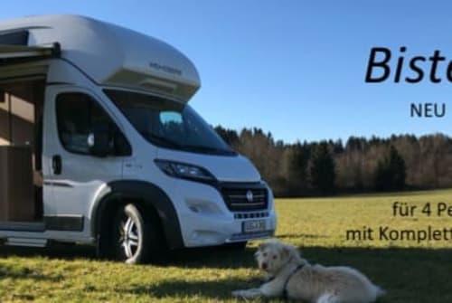 Wohnmobil mieten in Schongau von privat   Weinsberg Bistecca