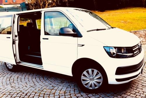 Wohnmobil mieten in Mosbach von privat | Volkswagen T6 Balu