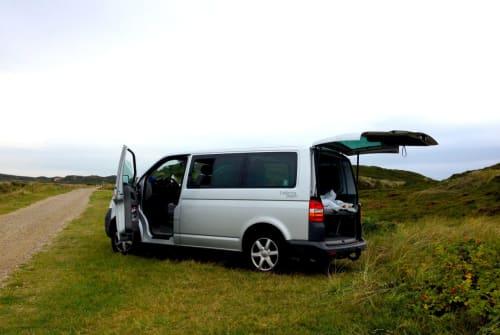Wohnmobil mieten in Schaprode von privat | VW Bruno