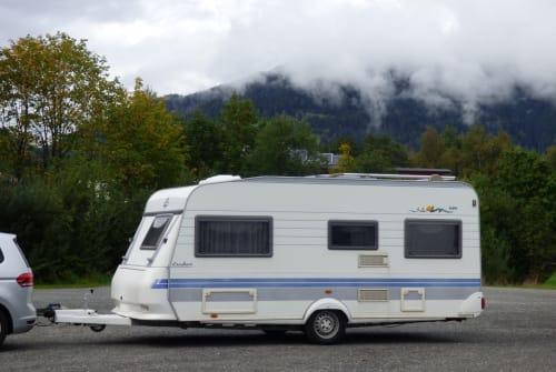 Wohnmobil mieten in Osterholz-Scharmbeck von privat | Hobby Wanderer