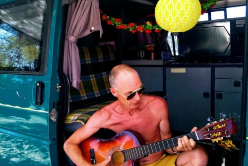 Wohnmobil mieten in Lissabon von privat | Volkswagen T4 2.4D Richie