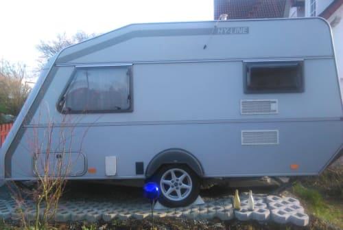 Wohnmobil mieten in Kulmbach von privat | KIP Marion