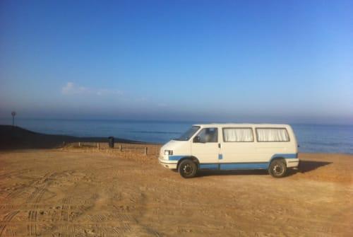 Wohnmobil mieten in Lagos von privat | Volkswagen Harvey
