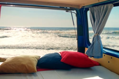 Wohnmobil mieten in Porto von privat | Ford PortoCamper