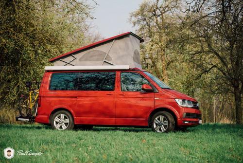 Wohnmobil mieten in München von privat   VW Schlafmütze 2