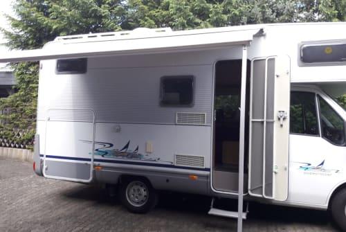 Wohnmobil mieten in Brilon von privat | Fiat FiMiDaJa