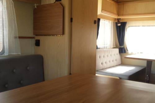Wohnmobil mieten in Rottum von privat   Chateau Cantaramobiel