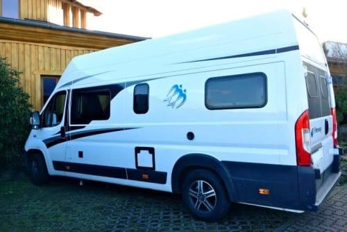 Knaus BoxStar Camper Octomobil, von privat mieten in Wennigsen