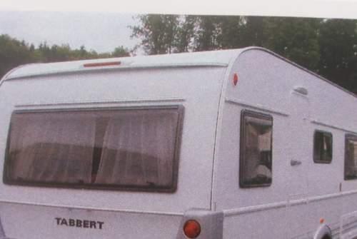 Wohnmobil mieten in Schildorn von privat | Tabbert Cool Camper