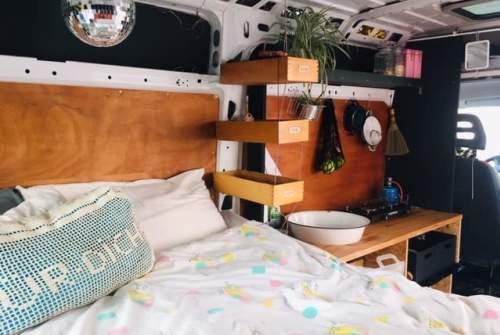 Wohnmobil mieten in Döbling von privat | Fiat BUSSI BUSEN