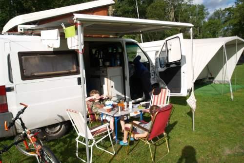 Wohnmobil mieten in Leonding von privat | Peugeot Schneemann