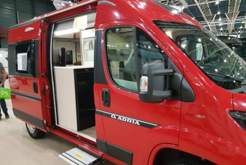 Wohnmobil mieten in Schagerbrug von privat | Adria Twin Plus 540 Twin