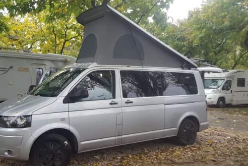 Wohnmobil mieten in Bad Ischl von privat | VW PuraVida