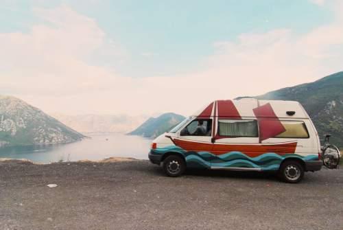 Wohnmobil mieten in Wien von privat | VW BOY