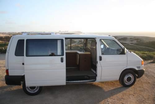 Wohnmobil mieten in Ericeira von privat |  VW Eduardo