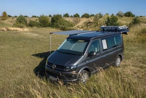 Wohnmobil mieten in Berlin von privat   Volkswagen Bennybus T6 California Coast