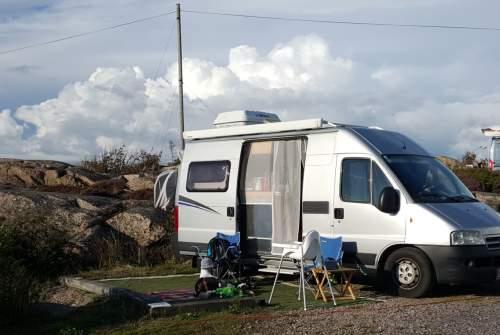 Wohnmobil mieten in Trofaiach von privat | Citroen ORCa - das Outdoor Relax Campingmobil