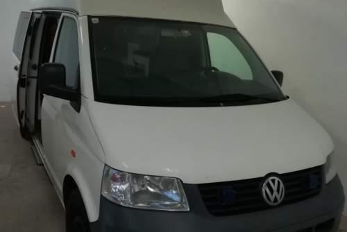 Wohnmobil mieten in Linz von privat | VW Gerry